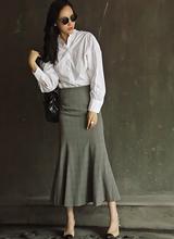 Rick Hurl Skirt